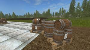 barrel fabrik for ls17 farming simulator 2017 mod fs 17 mod ls 17
