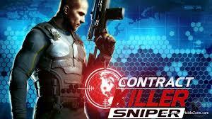 contract killer 2 mod apk contract killer 3 sniper mod apk v4 0 2 mega mod android
