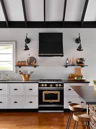 Mixed Metals Kitchen by 12 Trends In Kitchen Appliances Carrington Construction