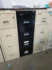 Fireproof Storage Cabinet 4 Drawer Fireproof File Cabinet Ebay
