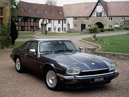 jaguar xjs description of the model photo gallery modifications