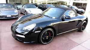 porsche boxster black edition 2012 porsche boxster s black edition for sale at beverly