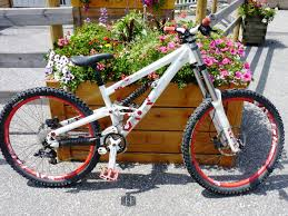 mercedes bicycle bike hire in chatel all your bike hire requirements