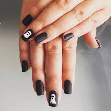 65 amazing creative halloween nail art designs brit co