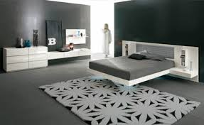 Bed Headboard Design Cool Floating Futuristic Bed Modern Headboard Design