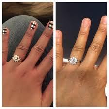 wedding rings redesigned washington diamond 46 photos 84 reviews jewelry 1245 w