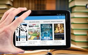 quel format ebook pour tablette android tutoriel trouver importer et lire un livre avec google play