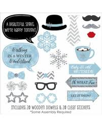 Wedding Photo Props Check Out These Pre Black Friday Bargains On Winter Wonderland