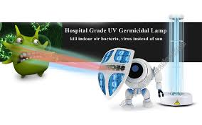 uv light to kill germs uvc room sterilizer germicidal lamb innovative helathcare products