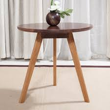 Wood Accent Table Impressive Round Wood Accent Table Popular Small Accent Tables Buy