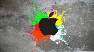 colorful apple 4k hd desktop wallpaper for 4k ultra hd tv