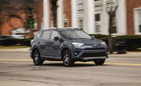 toyota company cars toyota rav4 reviews toyota rav4 price photos and specs car