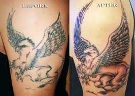 19 best before after cover up tattoo designs name images on