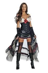 western halloween costumes amazon com jonah hex secret wishes lilah costume clothing