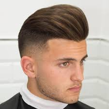 curly hair combover attractive 7 pompadour comb over hairstyle hairstylesout