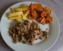 chataigne cuisine veau à la châtaigne et à la pietra bière corse recette de veau