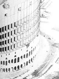 Pruitt Igoe Floor Plan by Superstudio Going Local In Rome Utopia Pinterest Rome