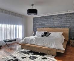 Live Edge Headboard by Bed And Headboard