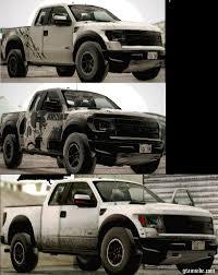 Ford Pickup Raptor 2011 - gta san andreas ford f 150 svt raptor 2011 mod gtainside com