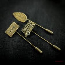 Pinset Hp retro pin set ameemoo