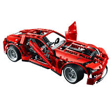 lego porsche minifig scale technicbricks lego technic supercars