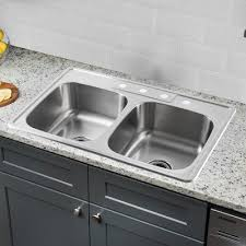 Kitchen Sink Company Ipt Sink Company 20 Stainless Steel 33 X 22 Basin