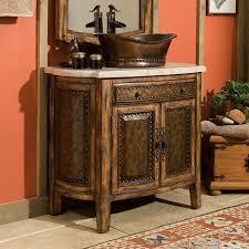 Rustic Bathroom Colors 33 Stunning Rustic Bathroom Vanity Ideas Remodeling Expense