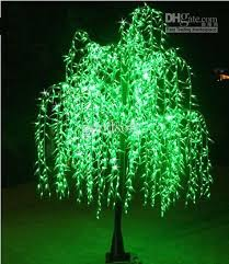 outdoor led lights for trees with crab pot 4 ft pre lit led fold