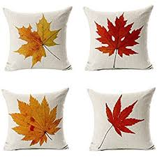 all smiles fall decor autumn throw pillow covers cases