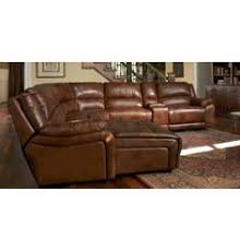 Flexsteel Leather Sofas by Grove Terrace Sectional At Doerr Furniture Store For The Home