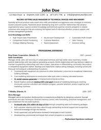 sales resume examples 2017 online resume builder