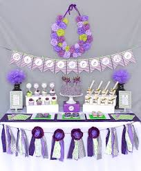 Kentucky Derby Decorations Kara U0027s Party Ideas Kentucky Derby Themed Bridal Shower Party
