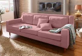 sofa rosa sofa in rosa kaufen otto