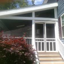 front porches a d construction llc