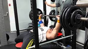 Ronnie Coleman Bench by The Simple No Machines Workout T Nation