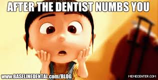 Funny Dentist Memes - top 5 dental memes dentist rancho cucamonga