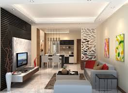 marvelous living room partition wall designs contemporary best