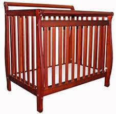 Davinci Emily Mini Crib Bedding Davinci Emily 2 In1 Convertible Mini Crib In Nursery