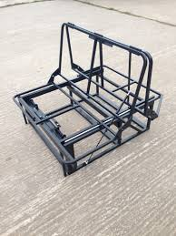 Roller Bed Frame Vw T4 T5 Rock N Roll Beds Vw T4 T5 Bed Vw