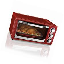 Hamilton Beach 6 Slice Convection Toaster Oven Hamilton Beach 6 Slice Toaster Convection Broiler Oven Ebay