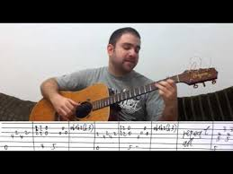 tutorial virtual guitar tutorial imagine tommy emmanuel version fingerstyle guitar w
