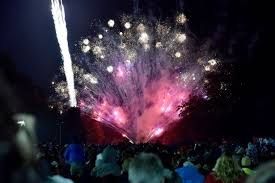 How To Light Fireworks Here U0027s How You Celebrated Bonfire Night Across Wales Wales Online