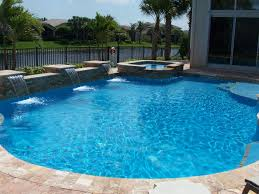 new pool design
