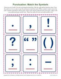 quotation marks quotation mark punctuation and worksheets