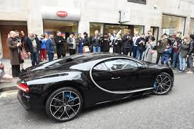 bugatti chiron engine bugatti chiron super rich queue up to splash out 2m on 261mph