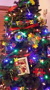 16 best autism tree and decorations images on