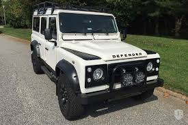 used land rover defender 6 land rover defender 110 for sale on jamesedition
