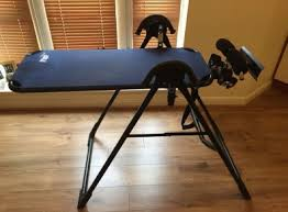 teeter hang ups f7000 inversion table teeter hang ups inversion table f7000 for sale in sandyford dublin