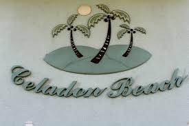 vacation rental condominiums in panama city beach celadon beach resort 2102 a gulf front luxury accommodation