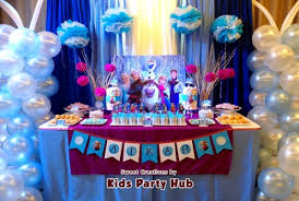 frozen party frozen birthday party ideas pink lover